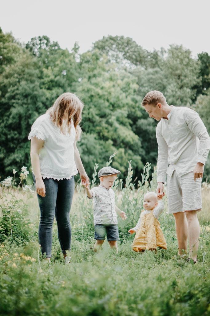Familien-Fotografie Sophie Peschke