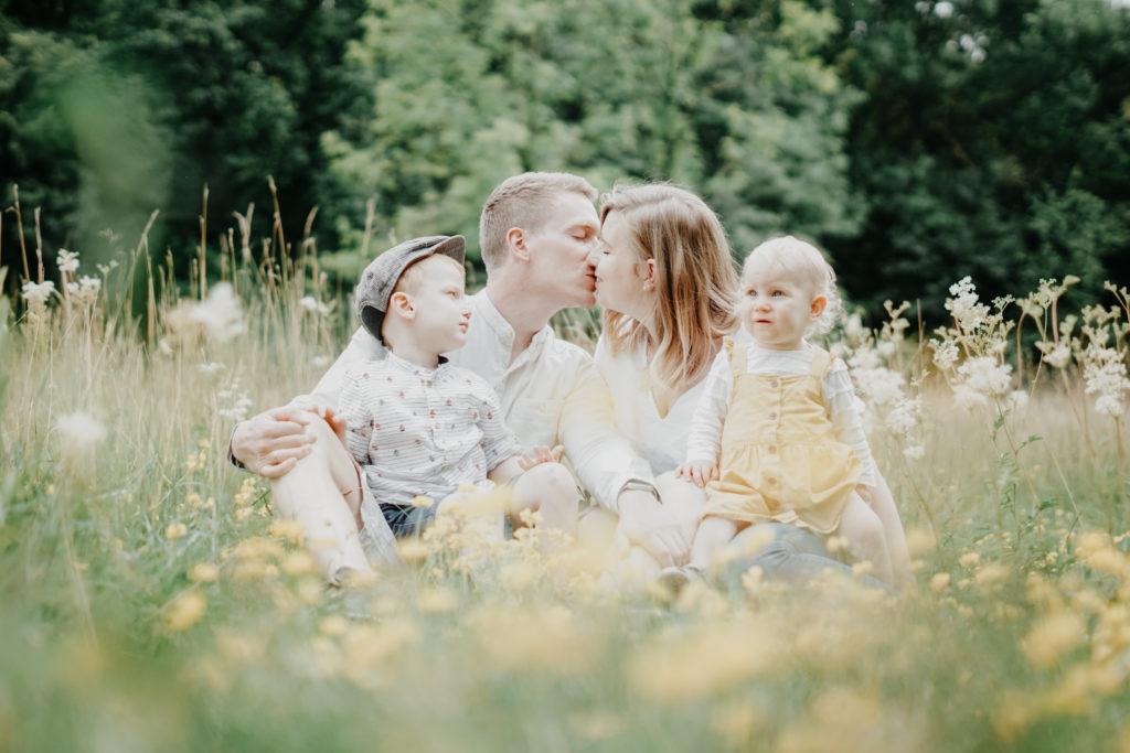Familienfotografie Sophie Peschke